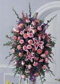 Denizli 14 şubat sevgililer günü çiçek  ferforje tanzim kazablankadan