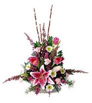 Denizli çiçek gönderme  mevsim çiçek tanzimi - anneler günü için seçim olabilir