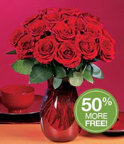Denizli uluslararası çiçek gönderme  10 adet Vazoda Gül çiçek ideal seçim