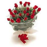 11 adet kaliteli gül buketi   Denizli uluslararası çiçek gönderme