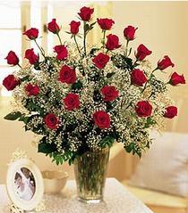 Denizli çiçek servisi , çiçekçi adresleri  özel günler için 12 adet kirmizi gül