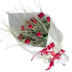 Denizli çiçek siparişi vermek  11 adet kirmizi gül buket- Her gönderim için ideal