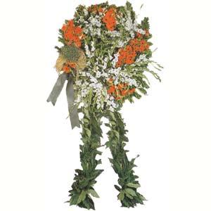 Cenaze çiçek , cenaze çiçekleri , çelengi  Denizli çiçek , çiçekçi , çiçekçilik