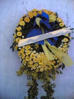 Cenaze çiçek , cenaze çiçegi , çelengi  Denizli çiçek gönderme