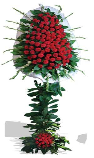 Dügün nikah açilis çiçekleri sepet modeli  Denizli uluslararası çiçek gönderme