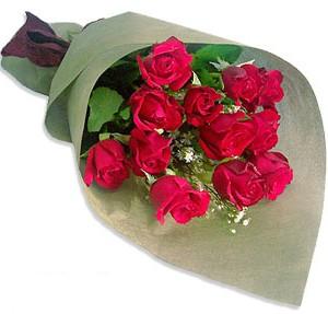 Uluslararasi çiçek firmasi 11 adet gül yolla  Denizli internetten çiçek satışı
