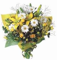 Denizli çiçek mağazası , çiçekçi adresleri  Lilyum ve mevsim çiçekleri