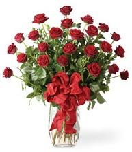 Sevgilime sıradışı hediye güller 24 gül  Denizli çiçek , çiçekçi , çiçekçilik