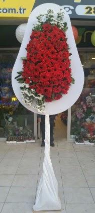 Tek katlı düğün nikah açılış çiçeği  Denizli çiçek gönderme