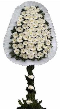 Tek katlı düğün nikah açılış çiçek modeli  Denizli yurtiçi ve yurtdışı çiçek siparişi
