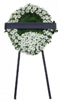 Cenaze çiçek modeli  Denizli çiçek , çiçekçi , çiçekçilik