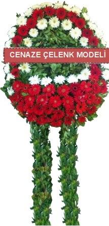 Cenaze çelenk modelleri  Denizli hediye çiçek yolla