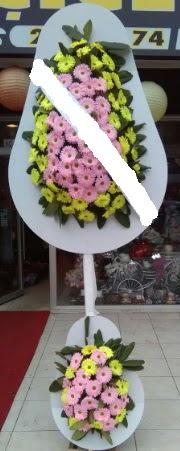 Çift katlı düğün nikah açılış çiçeği  Denizli ucuz çiçek gönder