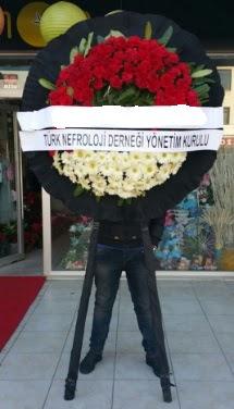 Cenaze çiçek modeli  Denizli yurtiçi ve yurtdışı çiçek siparişi