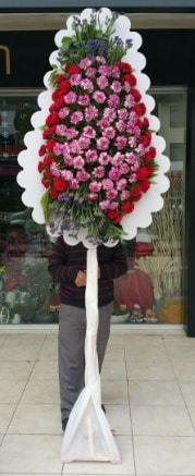 Tekli düğün nikah açılış çiçek modeli  Denizli çiçek online çiçek siparişi