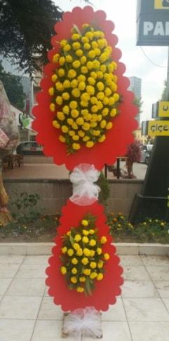 Düğün nikah açılış çiçek modeli  Denizli yurtiçi ve yurtdışı çiçek siparişi