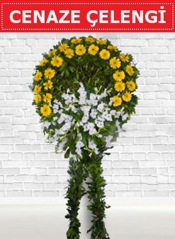 Cenaze Çelengi cenaze çiçeği  Denizli uluslararası çiçek gönderme
