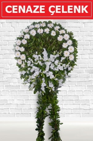 Cenaze Çelenk cenaze çiçeği  Denizli çiçek online çiçek siparişi