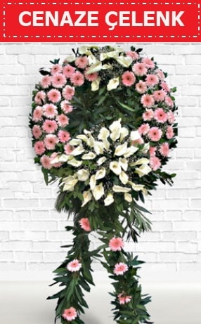 Çelenk Cenaze çiçeği  Denizli kaliteli taze ve ucuz çiçekler