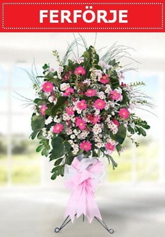 Ferförje düğün nikah açılış çiçeği  Denizli 14 şubat sevgililer günü çiçek