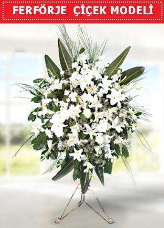 Ferförje çiçek modeli  Denizli çiçek mağazası , çiçekçi adresleri